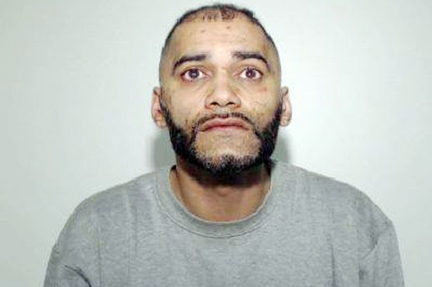 Mohammed Choudhry has been jailed for life for murdering Saima Riaz